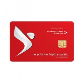 SMART CARD DIGITALB
