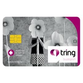 Tring Smartcard SAT