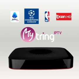 MY TRING IPTV + 12MONTHS SUBSCRIPTION
