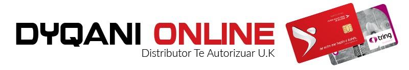 Dyqani Online